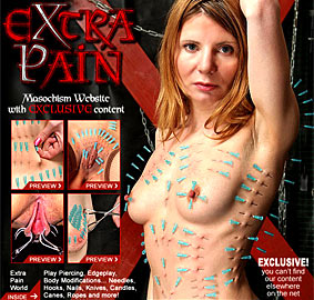 Not understand Bdsm body modification extreme slaves masters where